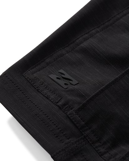 10 Scheme X Shorts Black M209VBSH Billabong