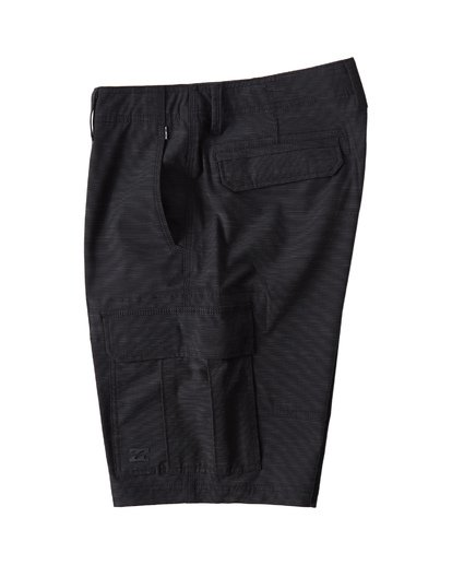 5 Scheme X Shorts Black M209VBSH Billabong