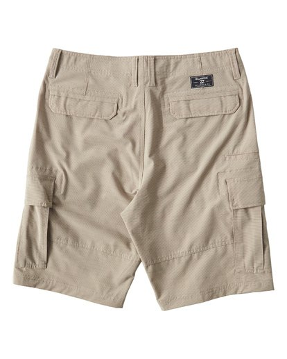 1 Scheme X Shorts Green M209VBSH Billabong