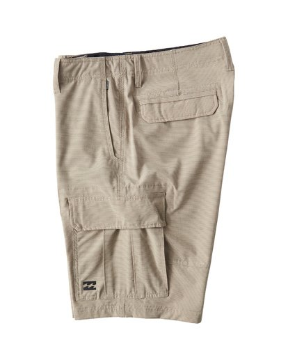 2 Scheme X Shorts Green M209VBSH Billabong
