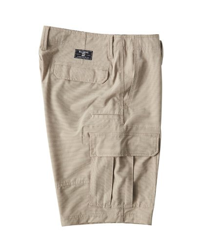 3 Scheme X Shorts Green M209VBSH Billabong