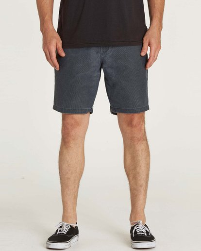 3 Outsider X Surf Corduroy Submersible Shorts  M210JPCS Billabong