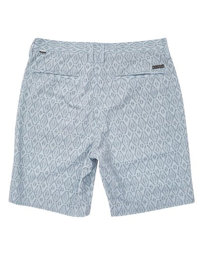 1 Crossfire X Sundays Shorts Grey M210TBCS Billabong