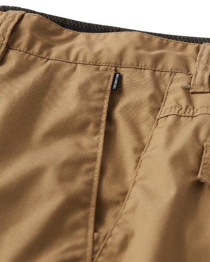 7 Surftrek Cargo Shorts Beige M211VBSC Billabong
