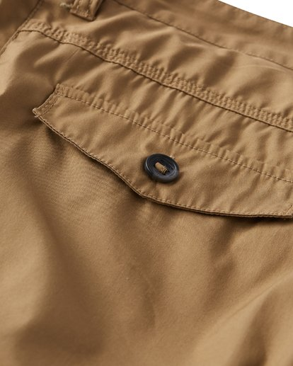8 Surftrek Cargo Shorts Beige M211VBSC Billabong