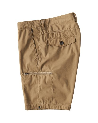5 Surftrek Cargo Shorts Brown M211VBSC Billabong