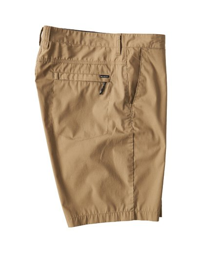 6 Surftrek Cargo Shorts Brown M211VBSC Billabong