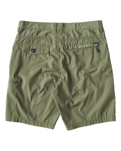 4 Surftrek Cargo Shorts Camo M211VBSC Billabong