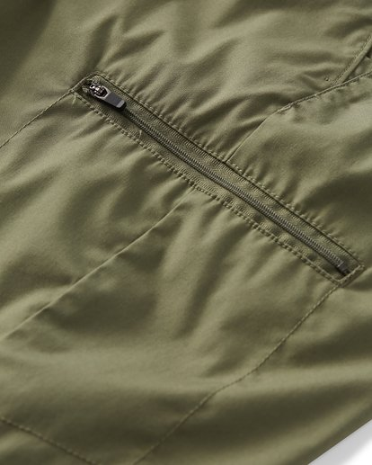 10 Surftrek Cargo Shorts Brown M211VBSC Billabong