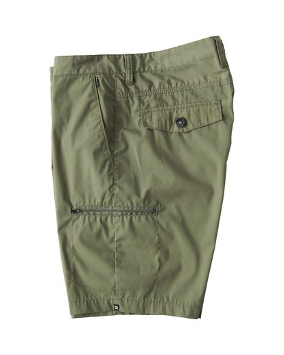 5 Surftrek Cargo Shorts Camo M211VBSC Billabong