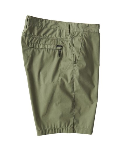 6 Surftrek Cargo Shorts Camo M211VBSC Billabong