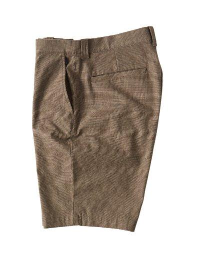 2 Carter Yarndye Shorts Grey M215VBCY Billabong