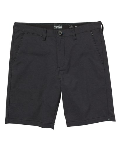 0 Surftrek Wick Shorts Black M216NBSW Billabong