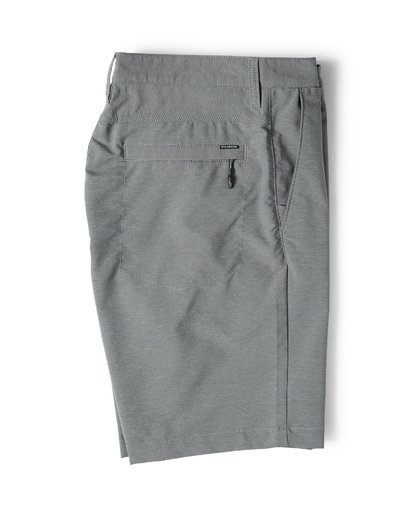 6 Surftrek Wick Shorts Grey M216NBSW Billabong