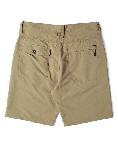 4 Surftrek Wick Shorts Beige M216NBSW Billabong