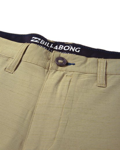 7 Surftrek Wick Shorts Beige M216NBSW Billabong