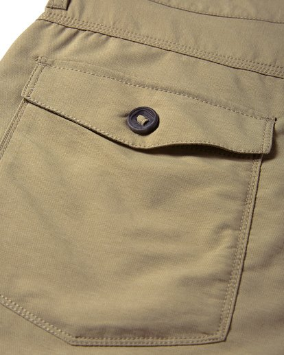 9 Surftrek Wick Shorts Beige M216NBSW Billabong