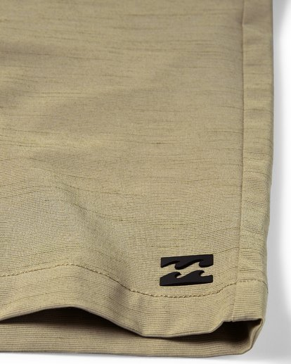 10 Surftrek Wick Shorts Beige M216NBSW Billabong