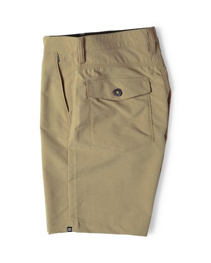 5 Surftrek Wick Shorts Beige M216NBSW Billabong