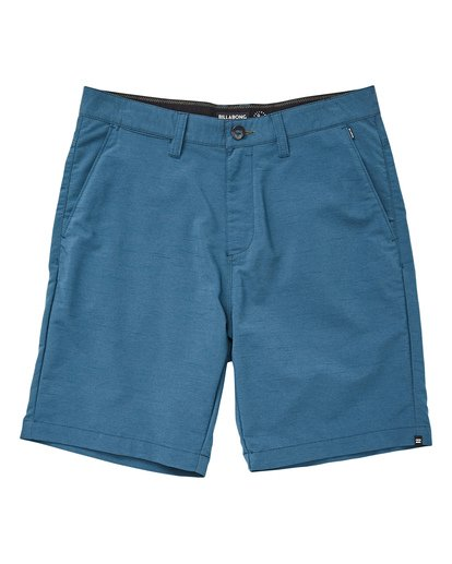 0 Surftrek Wick Shorts Multicolor M216NBSW Billabong