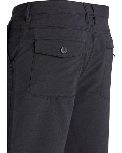 2 Surftrek Wick Shorts Black M216NBSW Billabong