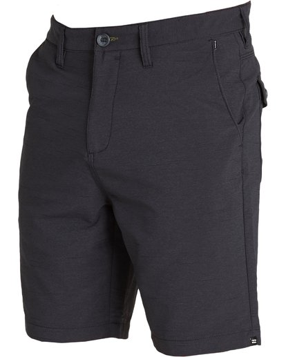 1 Surftrek Wick Shorts Black M216NBSW Billabong