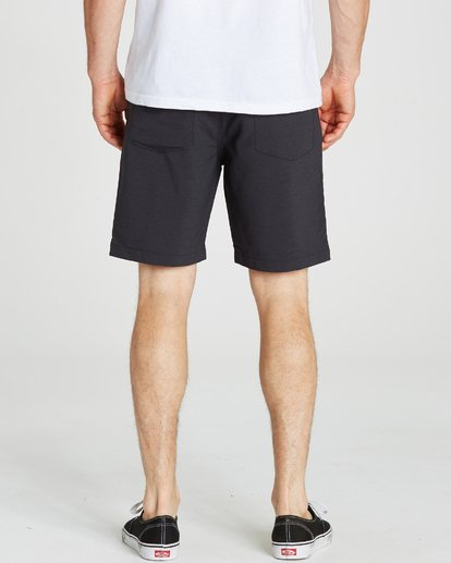 5 Surftrek Wick Shorts Black M216NBSW Billabong