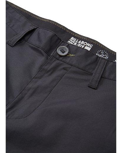 1 Surftrek Nylon Shorts  M217NBSN Billabong