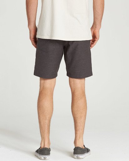9 Surftrek Spacedye Grey M217TBSS Billabong