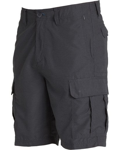 1 Scheme Submersible Shorts  M218PBSC Billabong