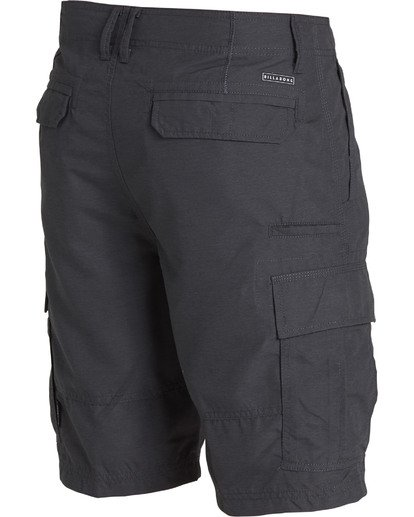 2 Scheme Submersible Shorts  M218PBSC Billabong