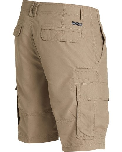 2 Scheme Submersible Shorts Green M218PBSC Billabong