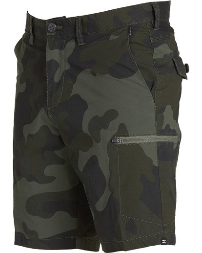 1 Surftrek Cargo Shorts  M218QBSC Billabong