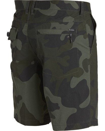 2 Surftrek Cargo Shorts  M218QBSC Billabong