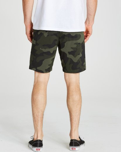 6 Surftrek Cargo Shorts  M218QBSC Billabong