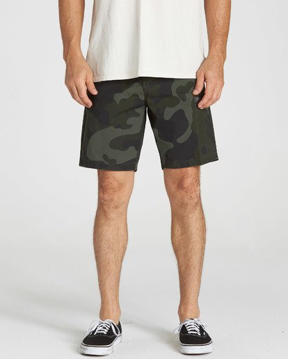 5 Surftrek Cargo Shorts  M218QBSC Billabong