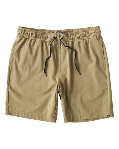 0 Surftrek Perf Elastic Shorts  M219VBSP Billabong