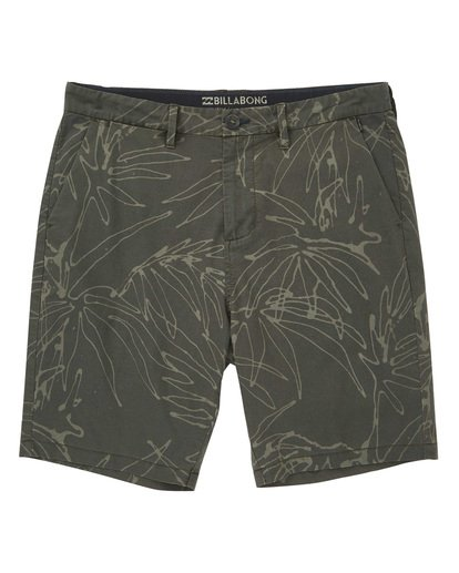 0 New Order X Sundays Overdye Shorts  M220TBNP Billabong