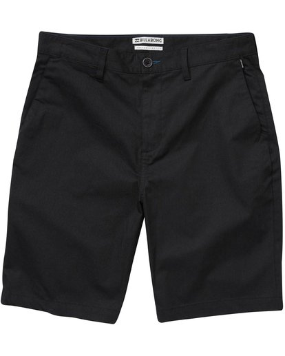 0 Collins Shorts  M230NBCA Billabong