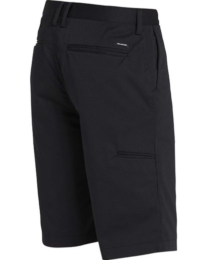 2 Collins Shorts  M230NBCA Billabong