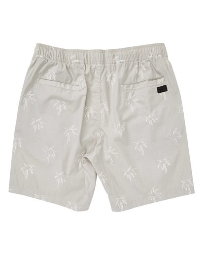 1 Larry Layback Sunday Boardshorts Beige M231TBLS Billabong