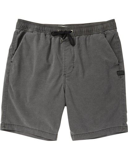 0 New Order Wave Wash Shorts  M232NBLO Billabong