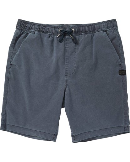 0 Larry Layback OVD Shorts Purple M232NBLO Billabong