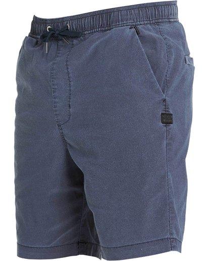 1 Larry Layback OVD Shorts Purple M232NBLO Billabong