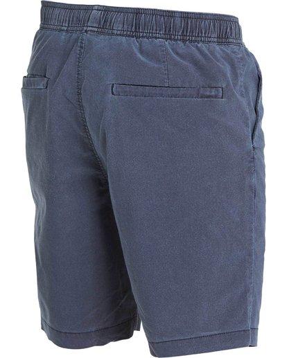 2 Larry Layback OVD Shorts Purple M232NBLO Billabong