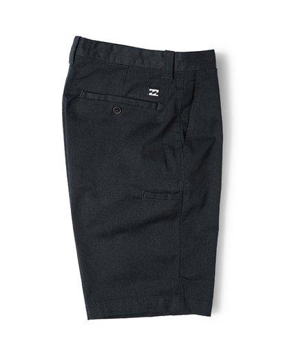 6 Carter Stretch Shorts  M236VBCS Billabong