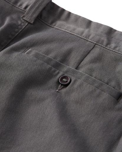 5 Carter Stretch Shorts Grey M236VBCS Billabong