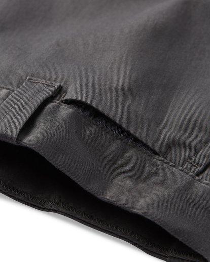 7 Carter Stretch Shorts Grey M236VBCS Billabong