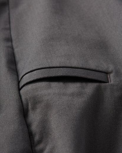 8 Carter Stretch Shorts Grey M236VBCS Billabong