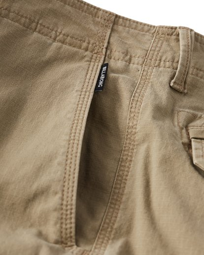 2 Scheme Cargo Walkshorts Green M236VBSC Billabong